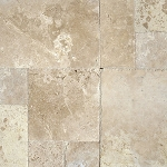 Tuscany Storm Travertine | Versailles Pattern