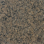 Tropic Brown Granite Slab