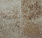 Tuscany Premium Travertine | 24x24 | Filled | Honed