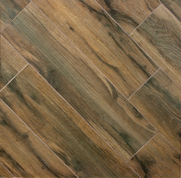 Porcelain Tile Wood Plank