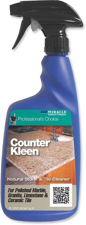 Counter Kleen