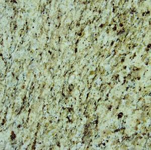 Giallo Ornamental Granite 12x12
