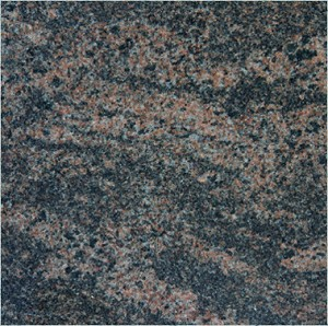 Indian Dakota Granite | 12x12 | Polished