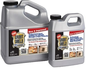 Miracle Grout Shield New & Improved