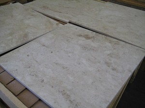 Fiorito Beige Marble | 18x18 | Polished