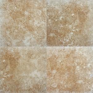 50 Floor Reviews >> Travertine Porcelain Beige 12x12 or 18x18 Glazed | Clearance Item