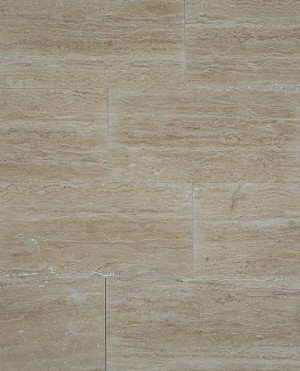 Roma Travertine | Vein Cut | 12x24 | 18x18 Polished