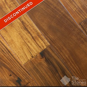 Max Windsor | Tropical Walnut | Windsor Handscraped Collection